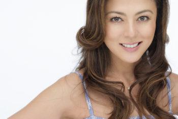 武田久美子に子供は何人?娘はスケートをやってるの?名前や画像は?