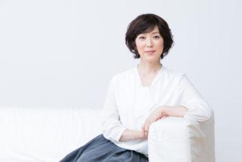 若村麻由美に子供はいるの?学歴や性格について。実家はとんかつ屋なの?