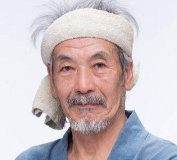 田中泯の子供は息子がいる?若い頃の画像やダンスがかっこいいと話題!