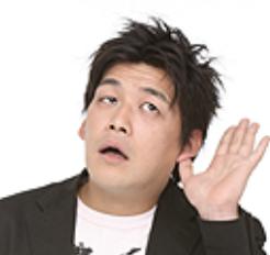 富澤たけしの子供の名前や年齢、画像は?嫁がとんねるずに出演?