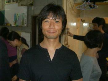 俳優・古屋隆太に子供はいるの?妻はどんな人?プロフィールも見てみよう!