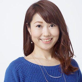 小川恵理子に子供はいる?結婚事情や夫・旦那について。合気道を始めた?