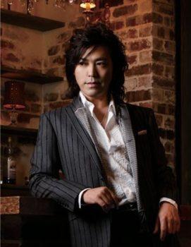 林田健司に子供はいるの?奥さんは歌手の高尾のぞみ!現在どうしてる?