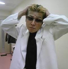 吉田ヒロに子供はいる?嫁はどんな人?最近見ないけど現在病気なの?