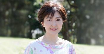 生稲晃子の子供は娘で学校はどこ?母親として踏ん張った涙の闘病生活